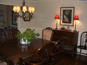 This Is Our Dining Room And It Will Benefit From The Light Color Of Sisal Rugit Tends To Be A Darker Than Most In Home