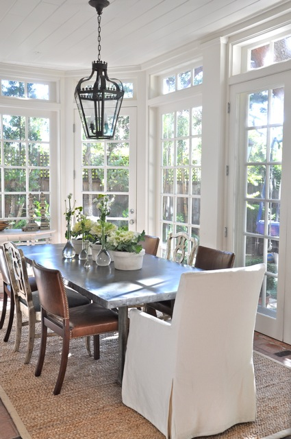 Dining room, rug or no rug | Garden, Home & Party