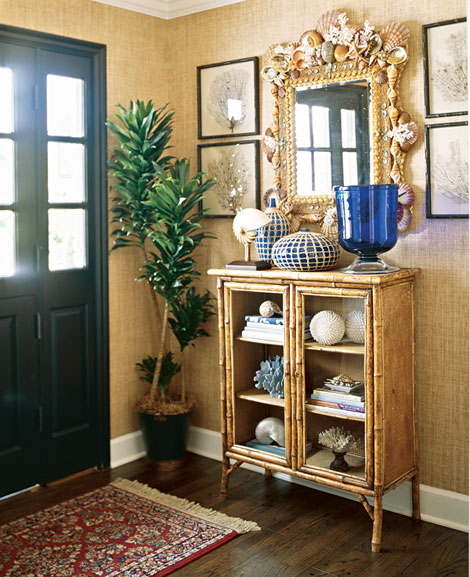 Living Room Decorating And Designs By Tina Barclay: Garden, Home & Party