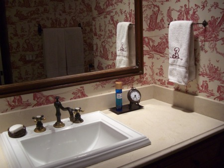 HomeMaster Bathroom Facelift Garden Home Party - Bathroom facelift