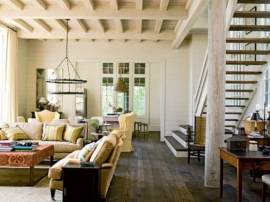 Home another cottage to love by bill ingram architect garden home party - Beautiful dizain image ...