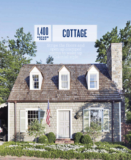 {Home}Another cottage to love by Bill Ingram Architect (3/6)