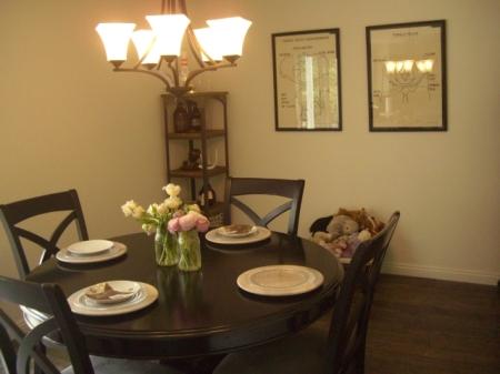 K & S Dining Room