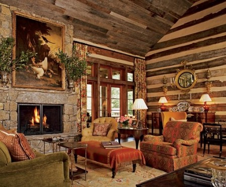Architectural Digest, Toad Hall