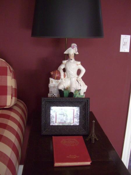 Karen B. Family room2