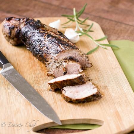 Dainty Chef image