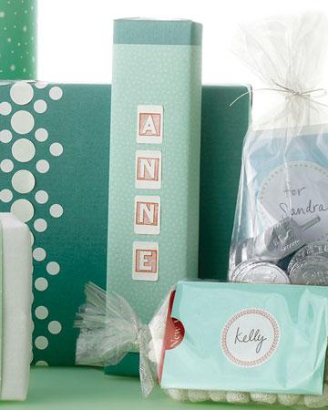 4-MS Gift wrap ideas 2012