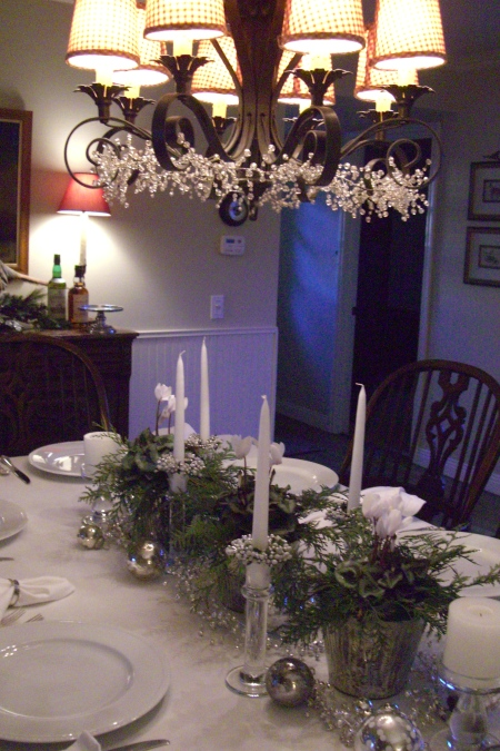 Dining Table 2011