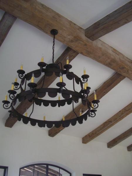 GS chandelier 3