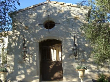 GS Entrance
