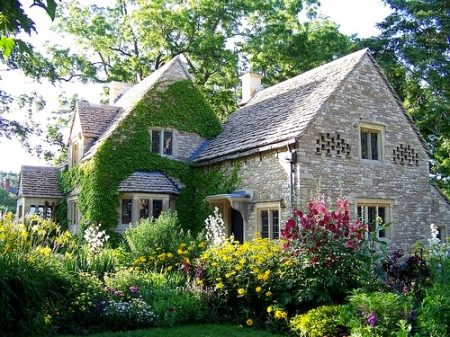 ivy vintage home