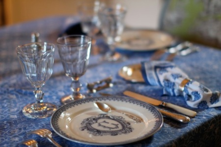 4-france, table setting