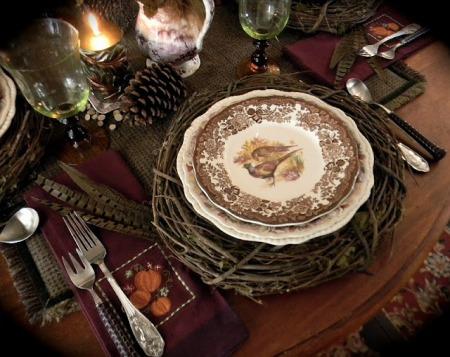 nancy's daily dish via the enchanted home