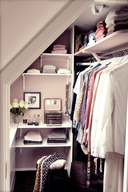 3-walk in closet via dream-house - pinterest