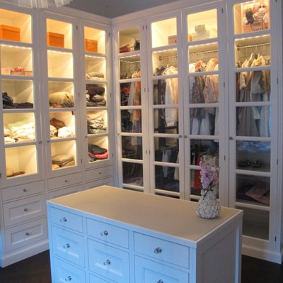 4-walk in closet via pinterst via home is where the kelli czakowski