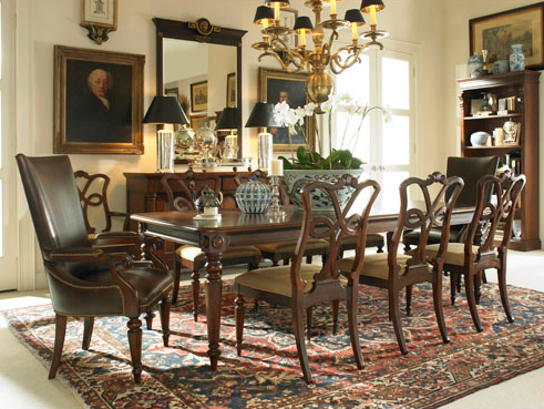 GHP: Furnishing over time