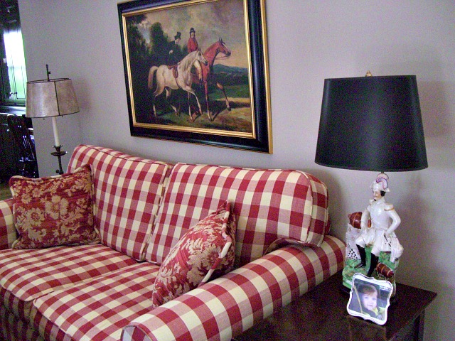 GHP: Furnishing a home over time