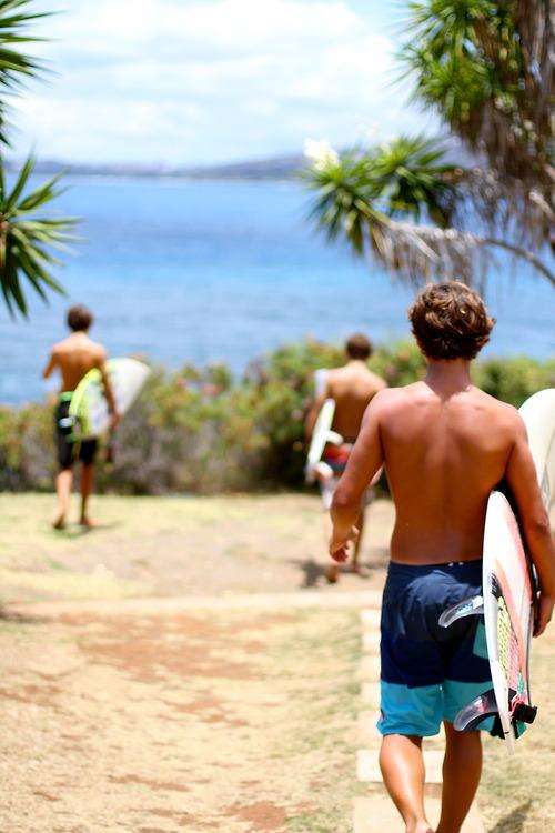 3-tumblr bungalow classic surfer | Garden, Home & Party - photo#49