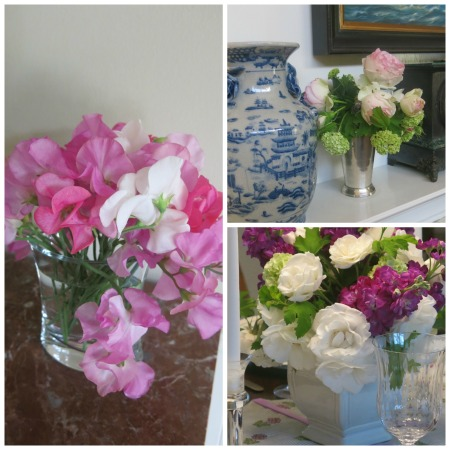 Home Talk Flower Arrangement Ideas