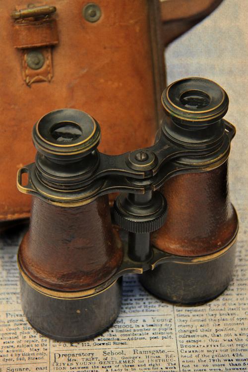 GHP Old essentials