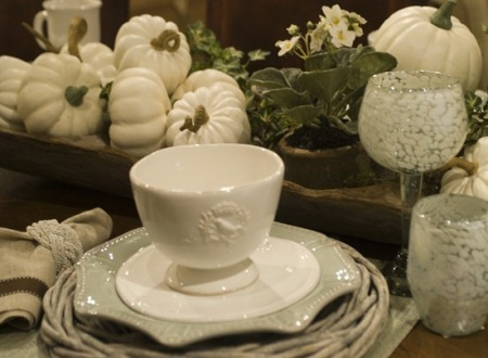 Garden, Home and Party: Fall Favorites 2013