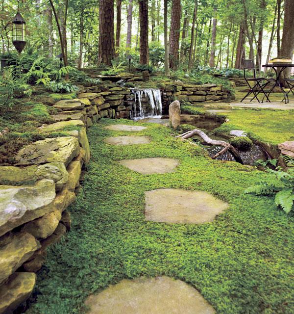 Living Home Garden