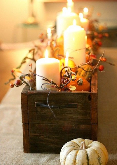 Garden, Home and Party: Favorite Thanksgiving Recipe