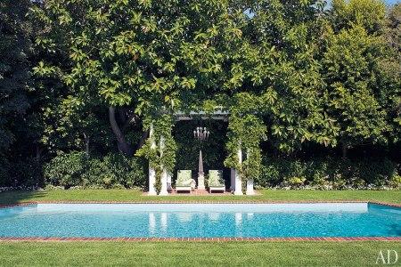Garden, Home and Party: Timothy Corrigan