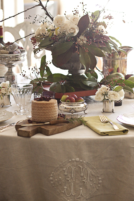 Garden, Home and Party: Happy Thanksgiving