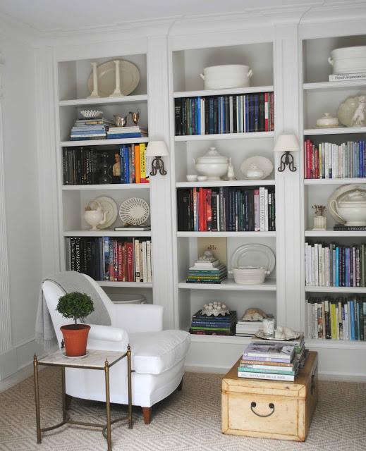 {Home} Rooms that enjoy a neutral palette (6/6)