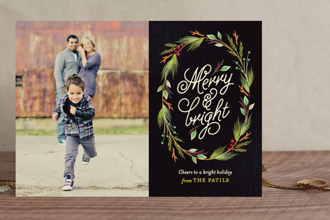 Garden, Home and Party: Minted and Julep