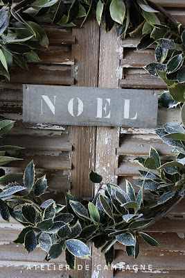 Garden, Home and Party: Merry Christmas