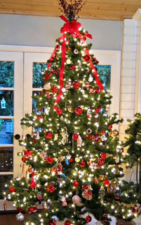 Garden, Home and Party: Christmas Stories