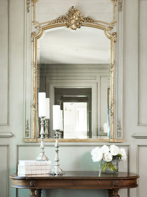 Garden, Home and Party: Mirror II