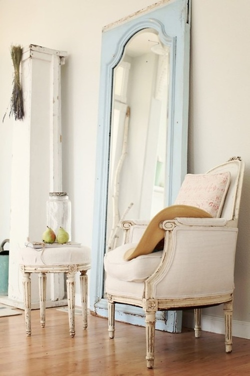 Garden Home and Party: Mirrors II