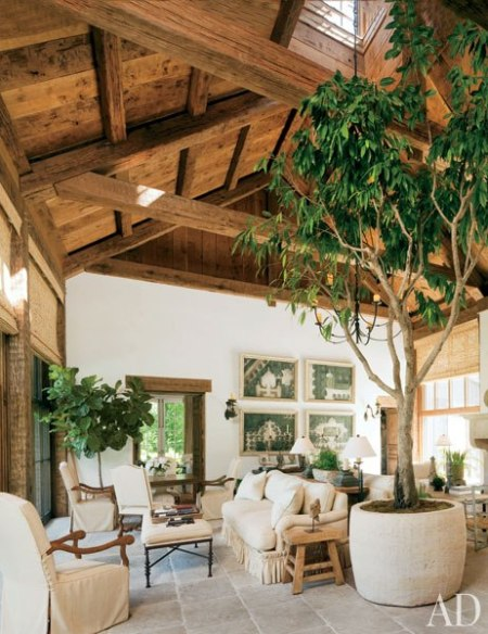 Garden, Home and Party: Barns