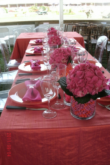 Garden, Home and Party: I wish you love