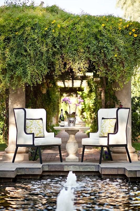 Garden, Home and Party: Simplicity