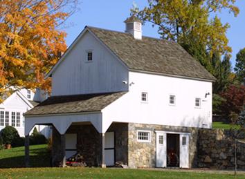 Home Were You Born In A Barn Garden Home Party