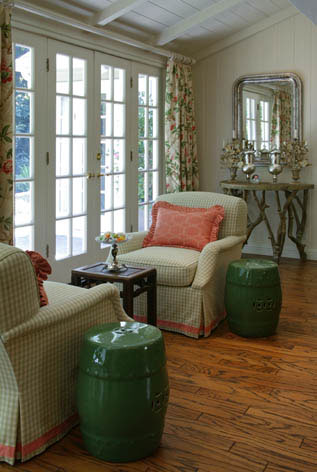 Garden, Home and Party: Randy Boyd Design, revisited