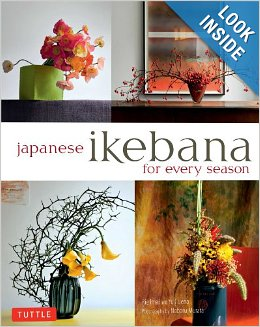 Garden, Home and Party: Ikebana