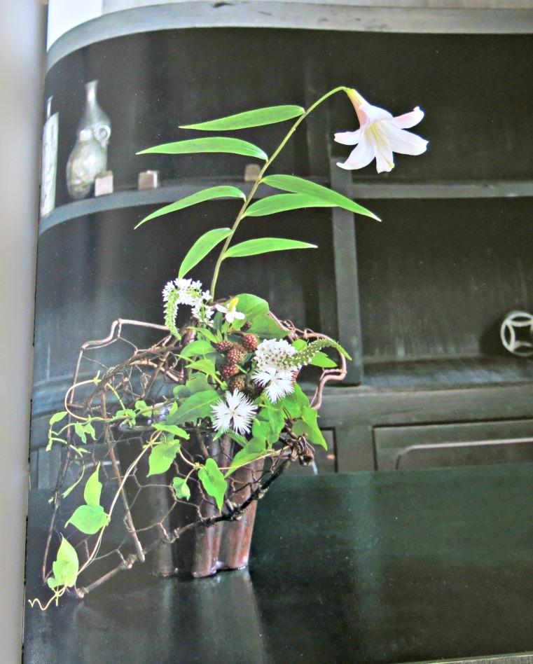 Garden, Home and Party: Ikebana