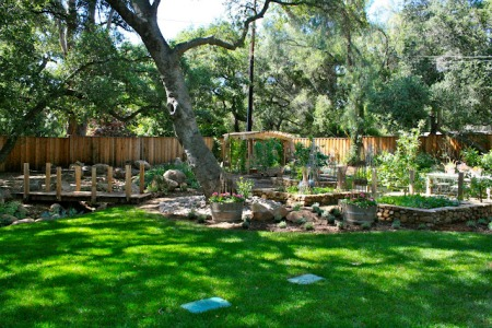 Garden, Home and Party: Arbor Day 2014
