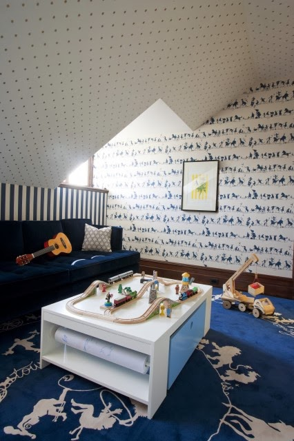Garden, Home and Party: Kid's room