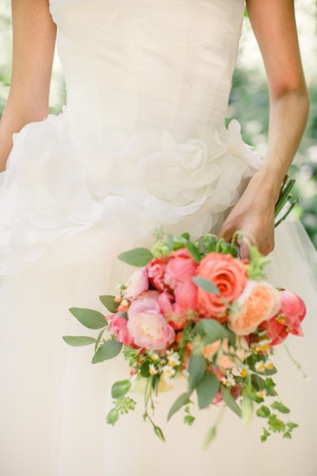 Garden, Home and Party: Wedding bouquets
