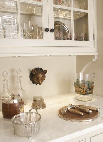 Garden, Home and Party: Melissa Erwin
