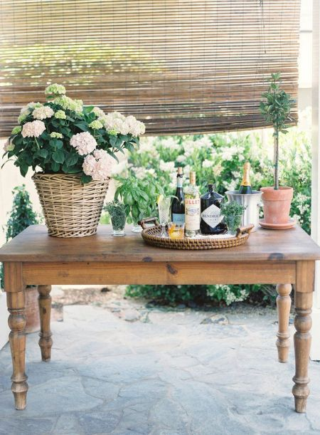Garden, Home and Party: Summer's assets