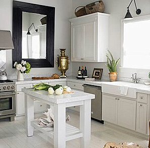 house beautiful mirror on wall kitchen garden home party rh gardenhomeandparty com