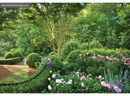 Garden, Home and Party: 500th Post