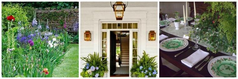 Garden, Home & Party: 500th Post